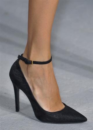 Vandevorst Collection Footwear Catalog Spring Summer 2014 8