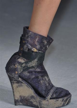 Vandevorst Shoes Collection Spring Summer 2014 11