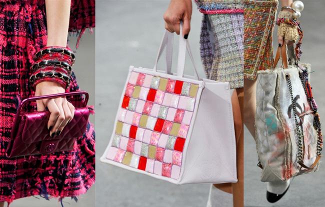 Accessories Chanel spring summer 2014