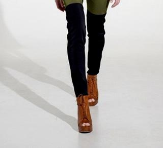 Shoes lifestyle Antonio Grimaldi spring summer 2014 womenswear