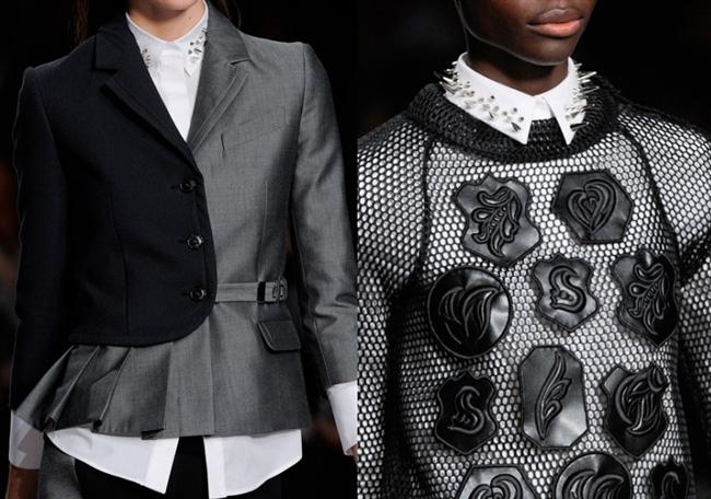 Accessories Viktor  Rolf 2014 womenswear