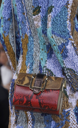 Bags Chloe spring summer 2014 womenswear