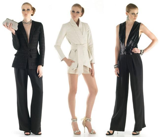 Brand accessories Luciano Soprani spring summer 2014