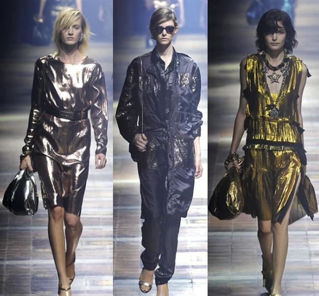 Fashion Lanvin 2014 womenswear