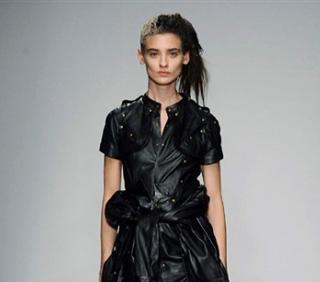 Fashion show Vandevorst  spring summer 2014 womenswear