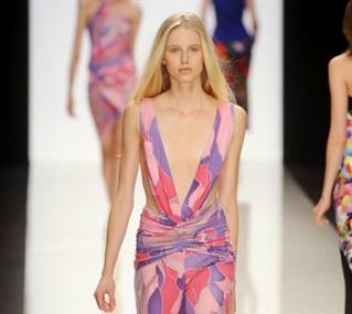 Lifestyle Leonard spring summer 2014 womenswear