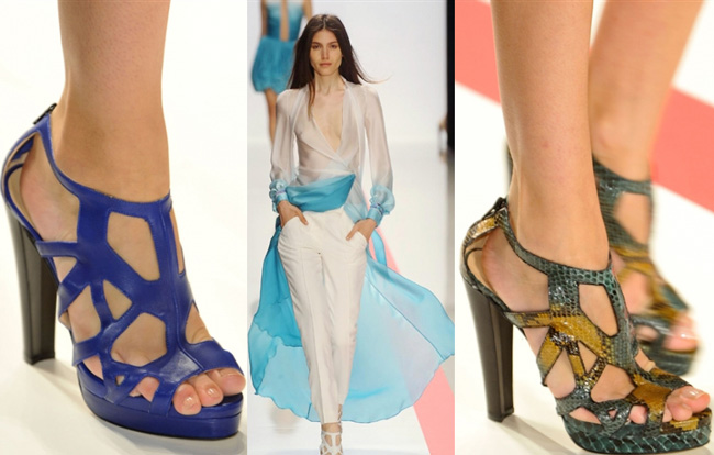 Lifestyle shoes Leonard spring summer 2014