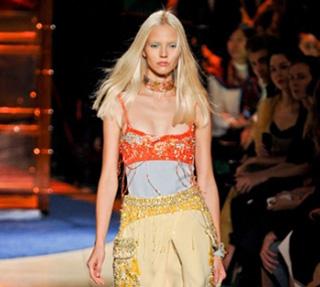 Miu Miu spring summer 2014 womenswear fashion collection
