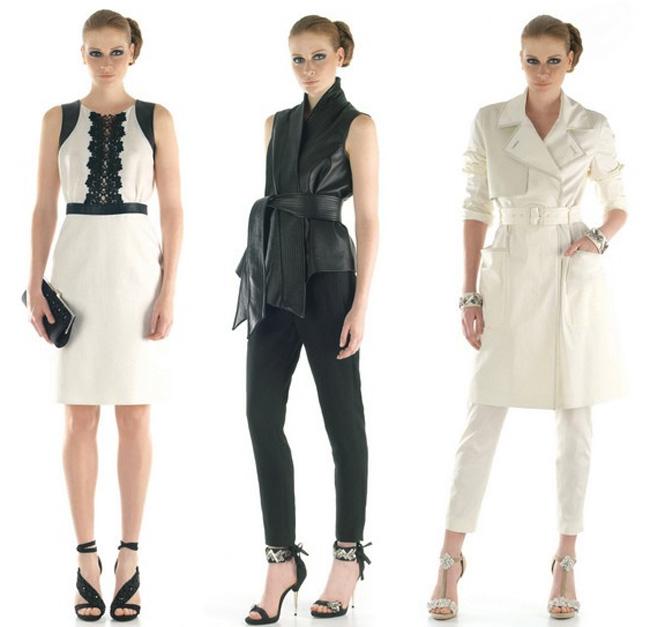 Womens brand Luciano Soprani spring summer 2014