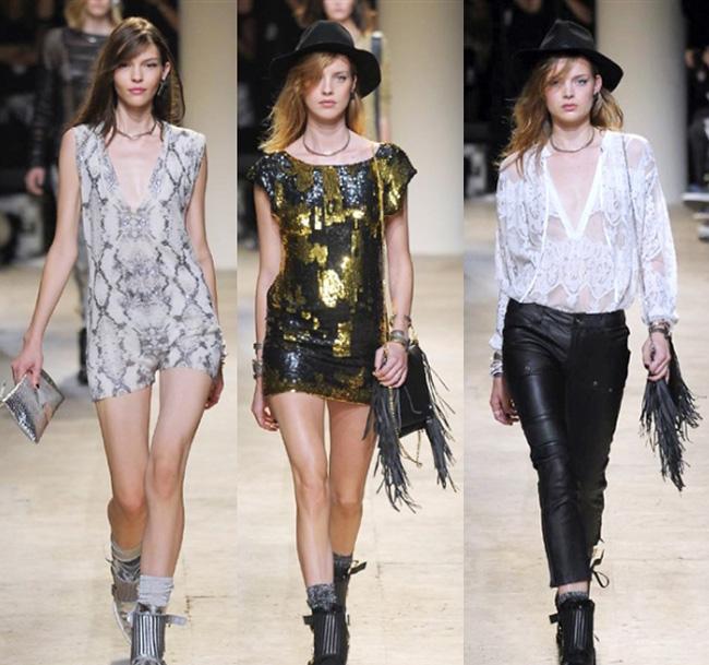 Fashion Zadig & Voltaire spring summer