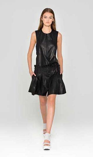 Fashion A.L.C. spring summer womenswear look 1