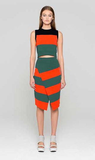 Fashion A.L.C. spring summer womenswear look 10