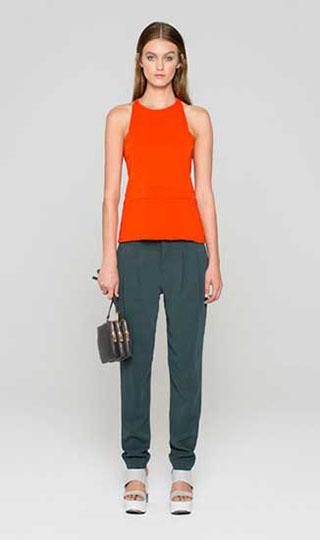 Fashion A.L.C. spring summer womenswear look 12