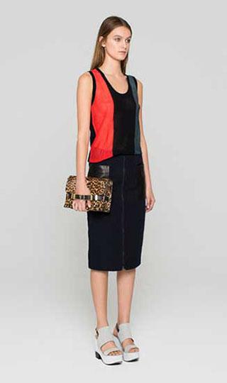 Fashion A.L.C. spring summer womenswear look 16