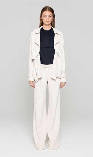 Fashion A.L.C. spring summer womenswear look 17