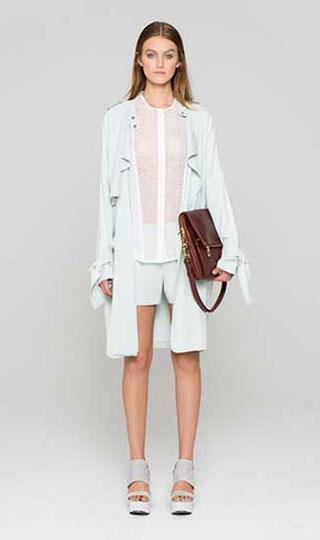 Fashion A.L.C. spring summer womenswear look 2