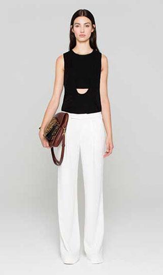 Fashion A.L.C. spring summer womenswear look 20