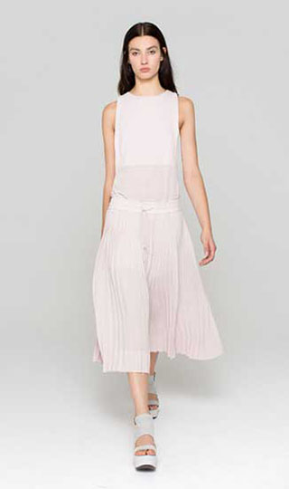 Fashion A.L.C. spring summer womenswear look 21