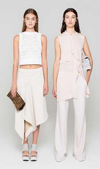 Fashion A.L.C. spring summer womenswear look 24