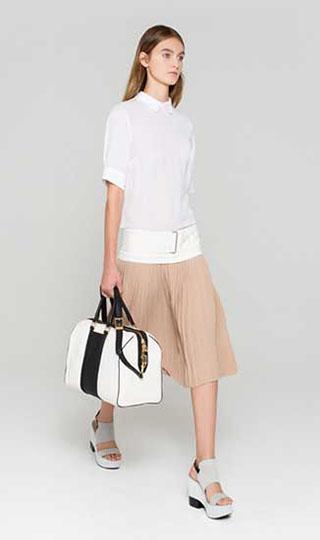 Fashion A.L.C. spring summer womenswear look 25