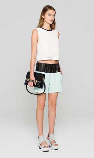 Fashion A.L.C. spring summer womenswear look 27