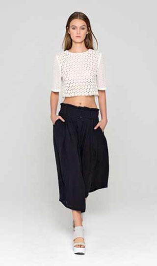 Fashion A.L.C. spring summer womenswear look 28