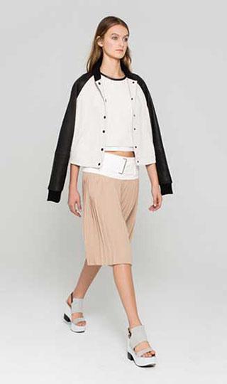 Fashion A.L.C. spring summer womenswear look 29