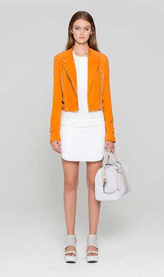 Fashion A.L.C. spring summer womenswear look 5