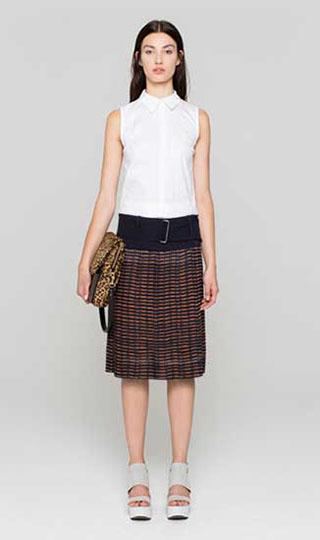 Fashion A.L.C. spring summer womenswear look 6