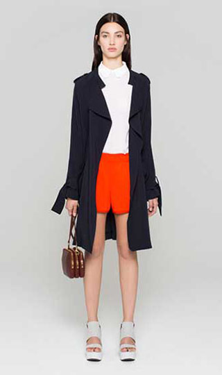 Fashion A.L.C. spring summer womenswear look 9