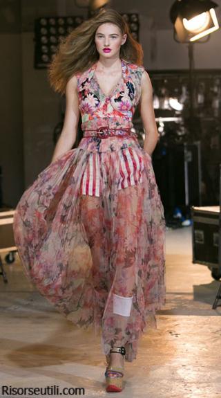 Lifestyle Wunderkind spring summer 2014 womenswear