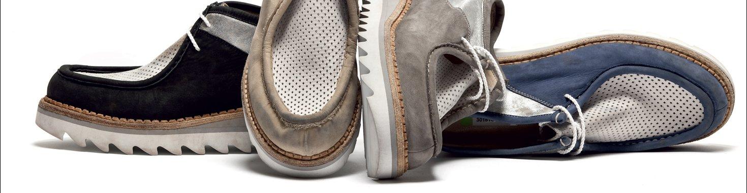 Shoes Alberto Guardiani Spring Summer 2014 Look 7