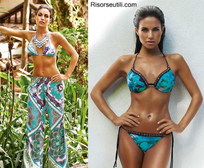 Agua Clara beachwear 2014 summer women