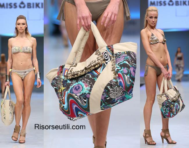 Accessories swimwear Miss Bikini womenswear 2014