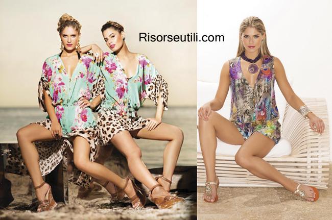 Beachwear Caffe 2014 summer womenswear