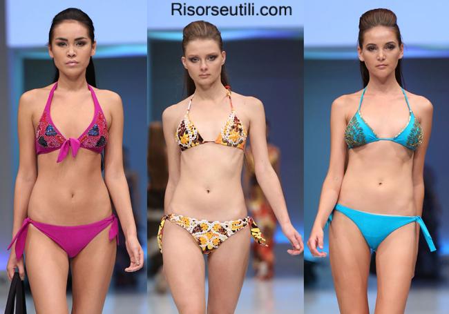 Bikini Miss Bikini 2014 summer womenswear