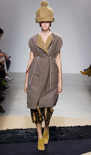 Fashion clothing Acne Studios fall winter women 11