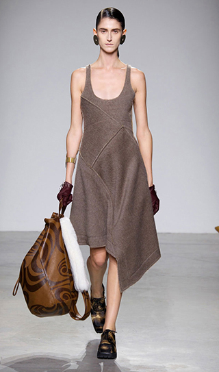 Fashion clothing Acne Studios fall winter women 15