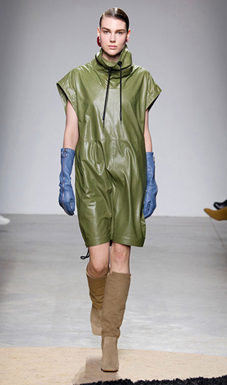 Fashion clothing Acne Studios fall winter women 22