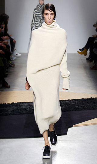 Fashion clothing Acne Studios fall winter women 27
