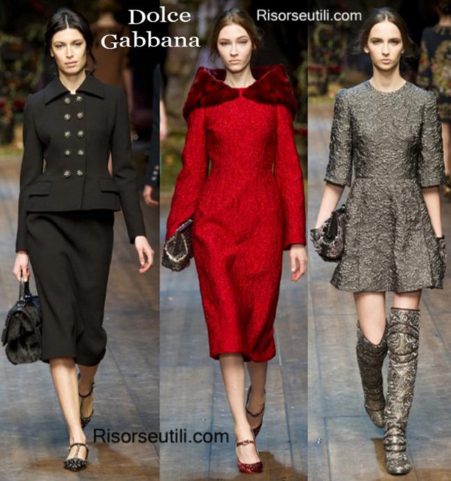 Fashion handbags Dolce Gabbana and shoes Dolce Gabbana