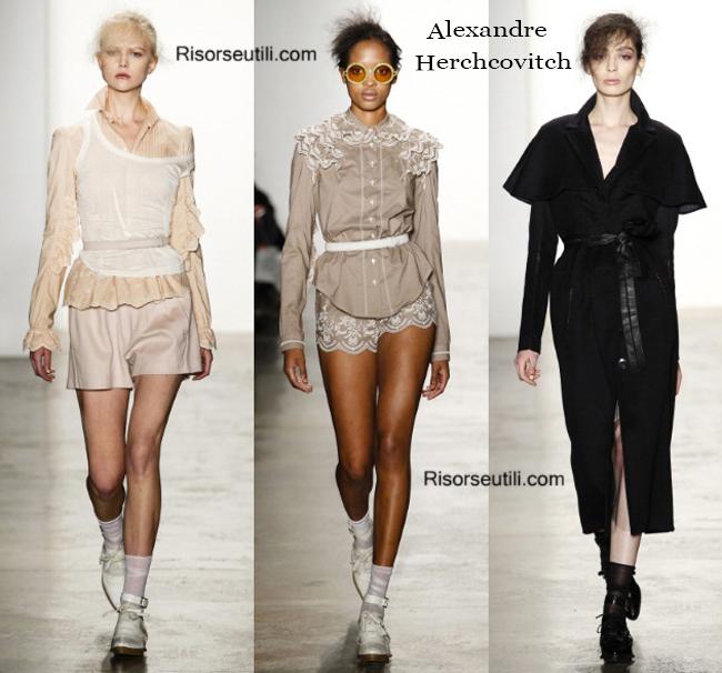 Shorts Alexandre Herchcovitch shoes Alexandre Herchcovitch