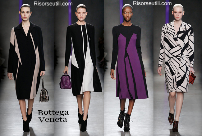 Clothing accessories Bottega Veneta fall winter 2014 2015