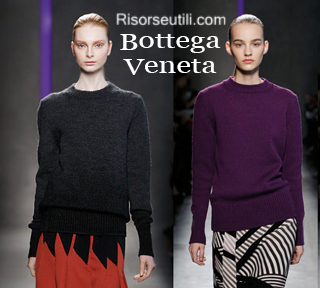 Fashion Bottega Veneta fall winter 2014 2015 womenswear