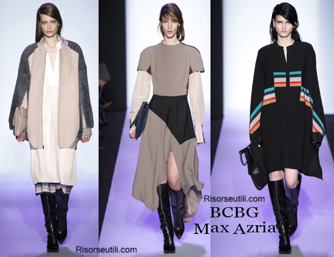 Fashion handbags BCBG Max Azria and boots BCBG Max Azria