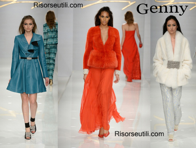 Clothing accessories Genny fall winter