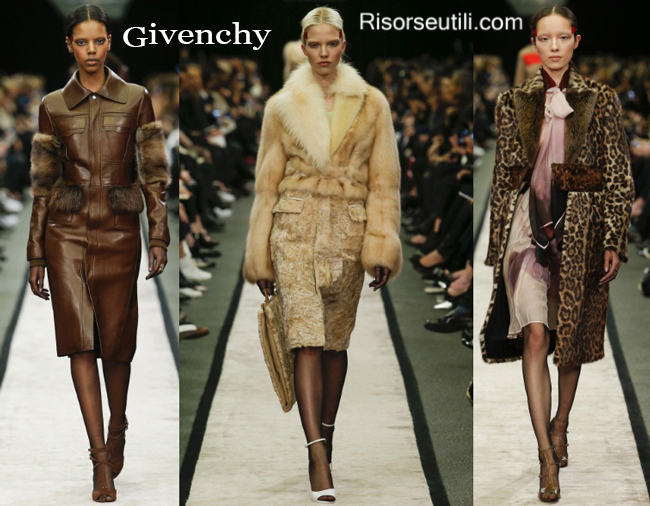 Clothing accessories Givenchy fall winter