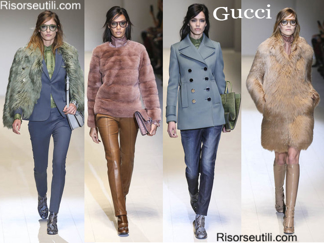 Clothing accessories Gucci fall winter