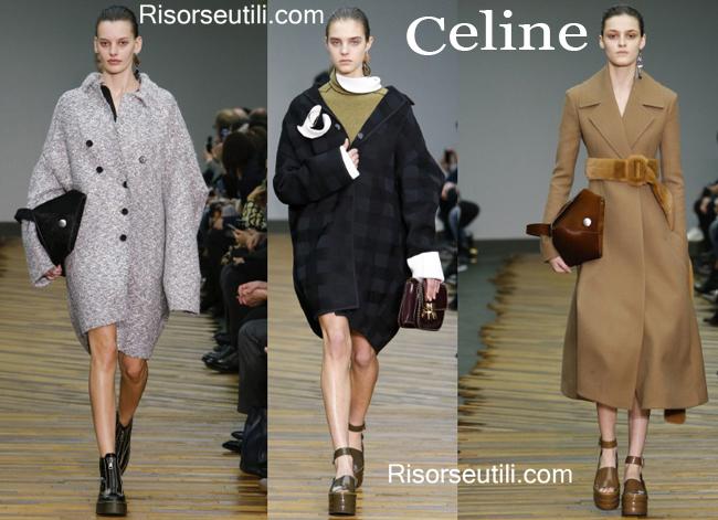 Fashion handbags Celine and shoes Celine
