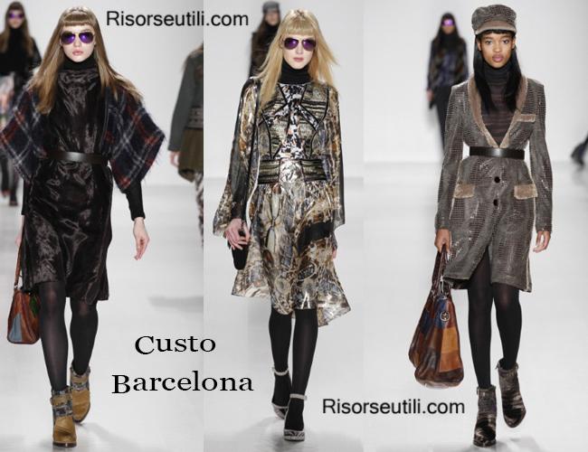 Handbags Custo Barcelona and shoes Custo Barcelona